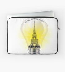 eiffel tower Paris  Laptop Sleeve