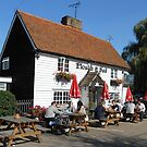 The Punchbowl, Paglesham, Essex  by Marilyn Grimble