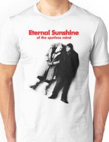 ETERNAL SUNSHINE OF THE SPOTLESS MIND - MICHEL GONDRY Unisex T-Shirt