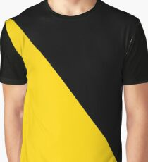 AnCap Flag Graphic T-Shirt