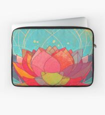 space lotos Laptop Sleeve