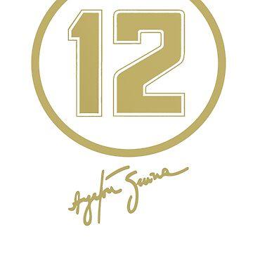 Senna #12 by HowMacGotFat
