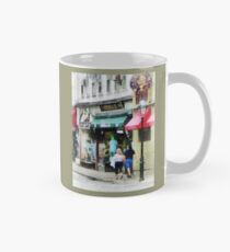 Newport RI - Mary Street Mug
