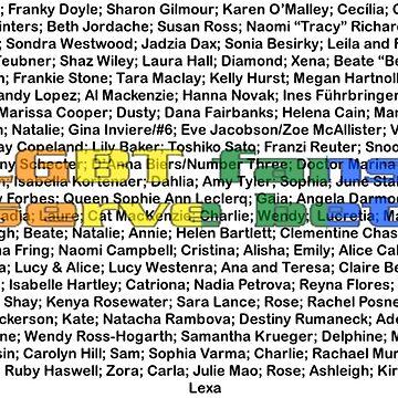 LGBT Fans Deserve Better || Names by ButterfliesT