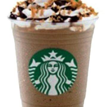 Starbucks by maycheww