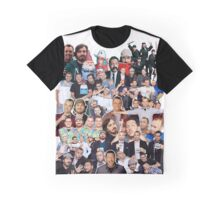 Impractical Jokers (Graphic T-Shirt) Graphic T-Shirt