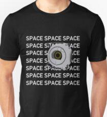 Space Core Unisex T-Shirt