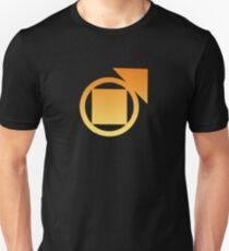 Masquerade Clan: Tremere Unisex T-Shirt