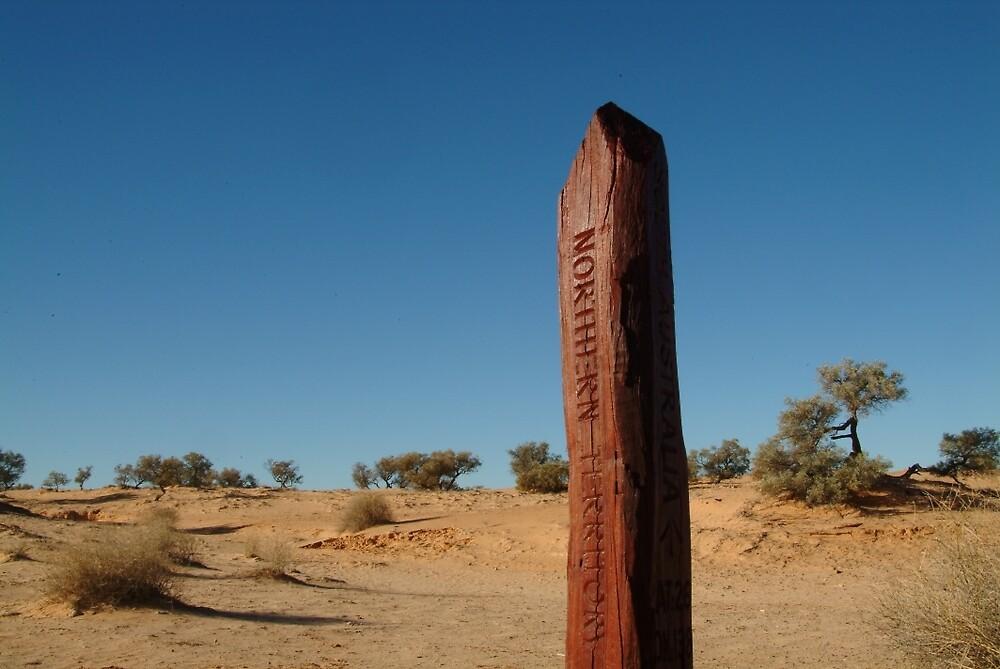 Joe Mortelliti Gallery - Poeppel Corner, Simpson Desert, Northern Territory, Australia. by thisisaustralia