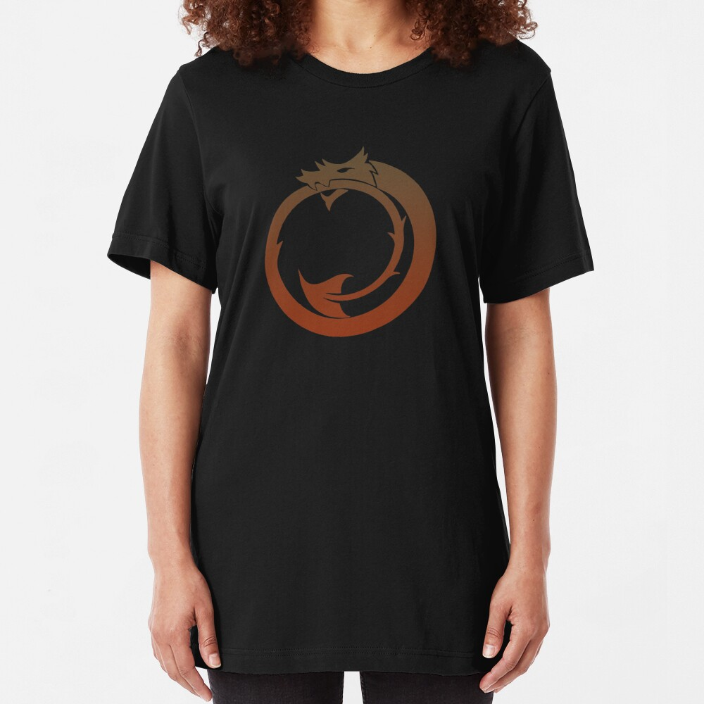 Masquerade Clan: Tzimisce Slim Fit T-Shirt