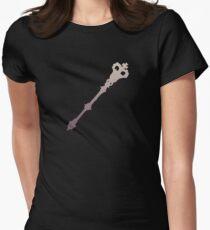 Masquerade Clan: Ventrue Women's Fitted T-Shirt