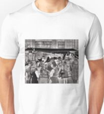 Art Collectors at Booth 516 Unisex T-Shirt