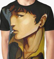 Cowboy Bebop Graphic T-Shirt