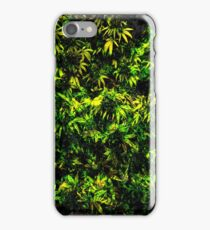 Cannabis Hemp iPhone Case/Skin