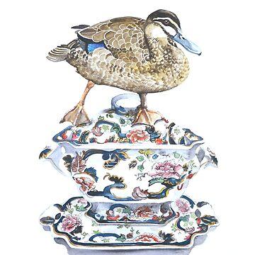 Duck Soup by desines