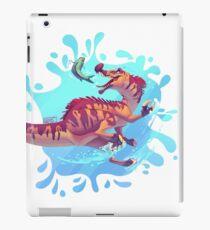 Baryonyx iPad Case/Skin