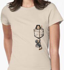 Dread Pocket Roberts T-Shirt