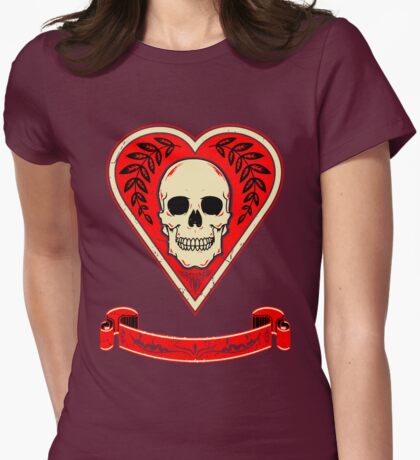 Death of Hearts T-Shirt