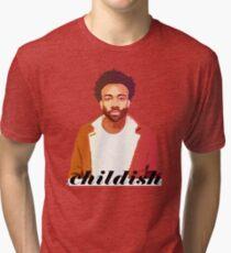 Kindliches Gambino Vintage T-Shirt