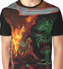 Reaper Reloaded Graphic T-Shirt
