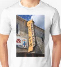 Flemington, NJ - Paint Shop Neon T-Shirt