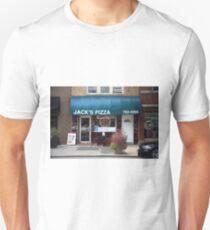 Flemington, NJ - Pizza Shop T-Shirt
