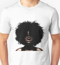 Her Eyes Have Seen. She Knows T-Shirt