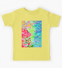 FIELD OF FLOWERS Kids Clothes