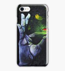 420 Firefly iPhone Case/Skin