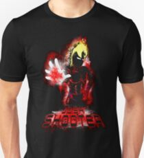 Saiyan Shooter  T-Shirt