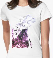 Tōshirō Hitsugaya T-shirt col V femme