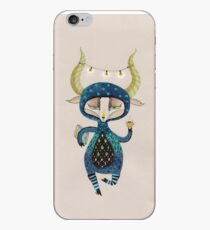 Goats coffee iPhone Case