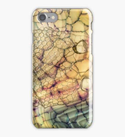 Ghost Snake iPhone Case/Skin