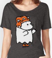 Ghost Bear III Women's Relaxed Fit T-Shirt