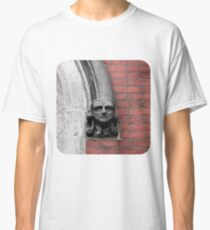 Stone-Faced  Classic T-Shirt