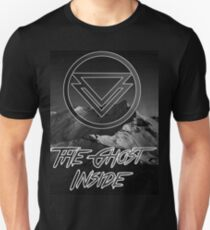 The Ghost Inside - Black Mountains Unisex T-Shirt