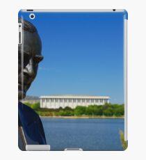 Sir Robert Gordon Menzies iPad Case/Skin