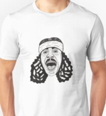Blake Chesterfield Henderson Unisex T-Shirt