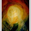 Shaman Gold by Kaye Bel -Cher