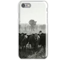 Family Portrait iPhone Case/Skin