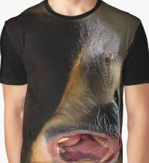 Mandrill Graphic T-Shirt