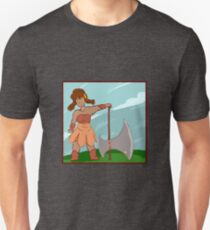 To be a magical dwarf... Unisex T-Shirt