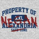 Property of Negan by losthero
