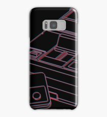 3D Famicom Samsung Galaxy Case/Skin