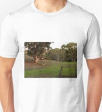 Hindmarsh Valley Truck Ruins 2 T-Shirt