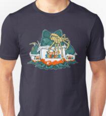 Weyland Surprise Unisex T-Shirt