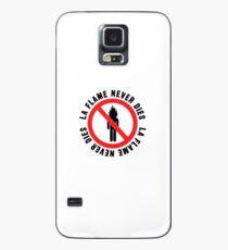 Travis Scott Hülle & Klebefolie für Samsung Galaxy