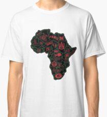 HBCU Roots Classic T-Shirt