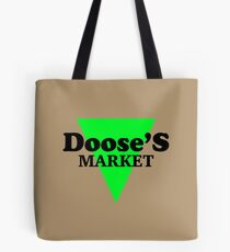 Doose's Market (Alt) – Bag, Stars Hollow Tote Bag