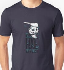 "The ""Axe"" Effect Zombie  Unisex T-Shirt"
